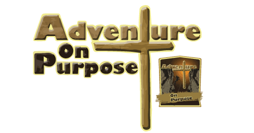 Adventure on Purpose